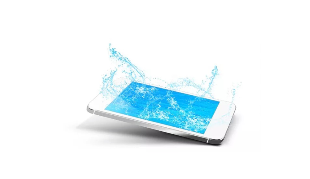 What to do when your phone gets wet