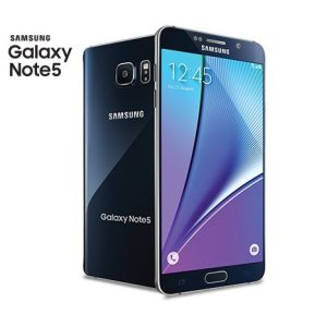 used Samsung Galaxy Note 5 unlocked