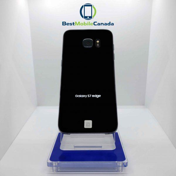 Samsung S7 Edge (Back) usagé
