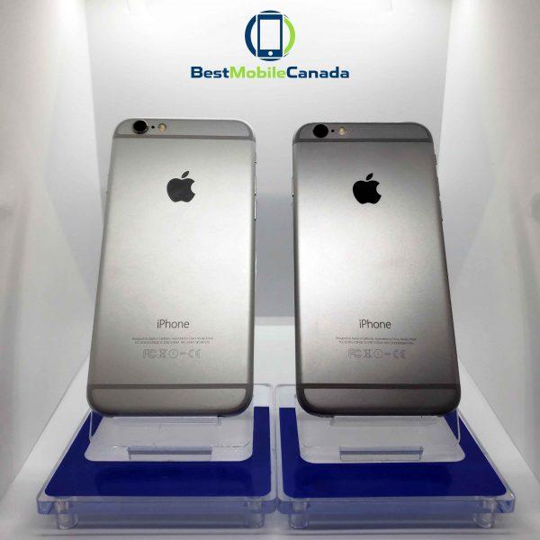 iPhone 6 (Back) usagé