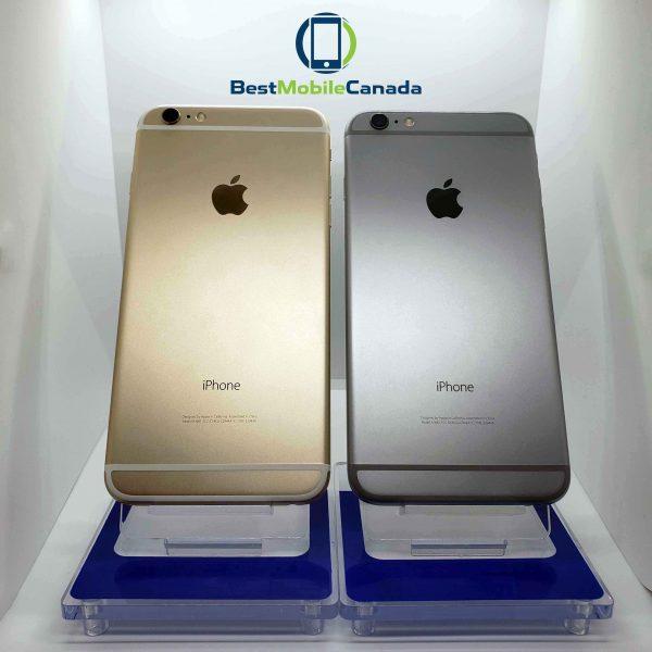 iPhone 6 Plus (Back) usagé