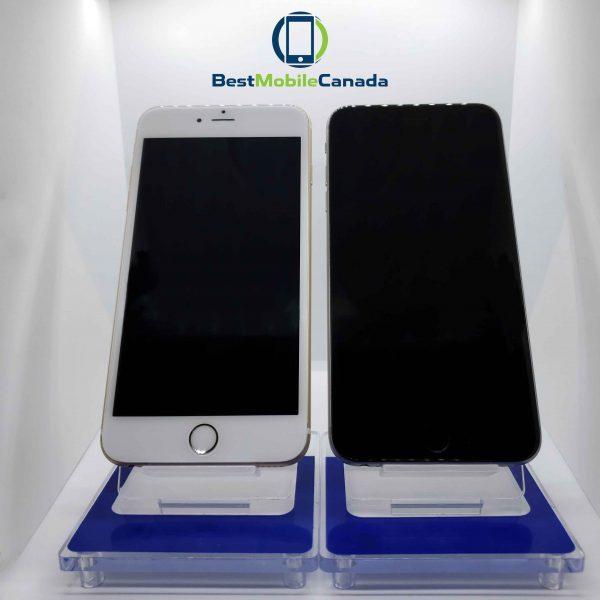 iPhone 6 Plus (Front) usagé