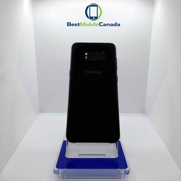 Samsung S8 (Back) usagé