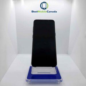 Samsung S8 (Front) usagé