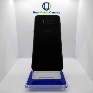 Samsung S8 Plus (Back) usagé