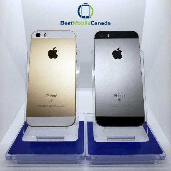 iPhone SE (Back) usagé
