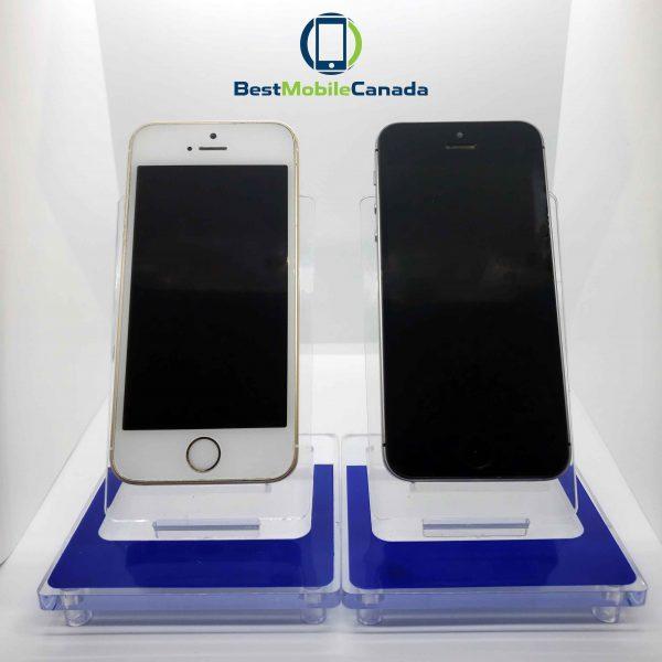 iPhone SE (Front) usagé