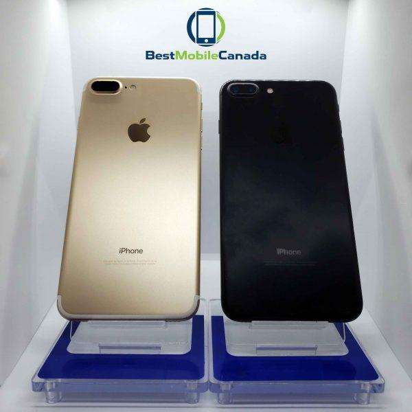 iPhone 7 Plus (Back) usagé
