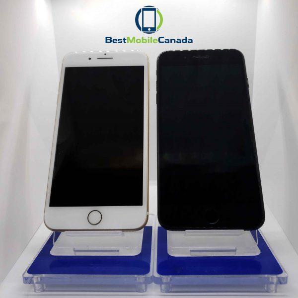 iPhone 7 Plus (Front) usagé