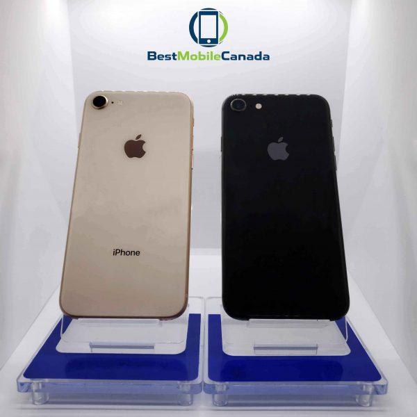 iPhone 8 (Back) usagé