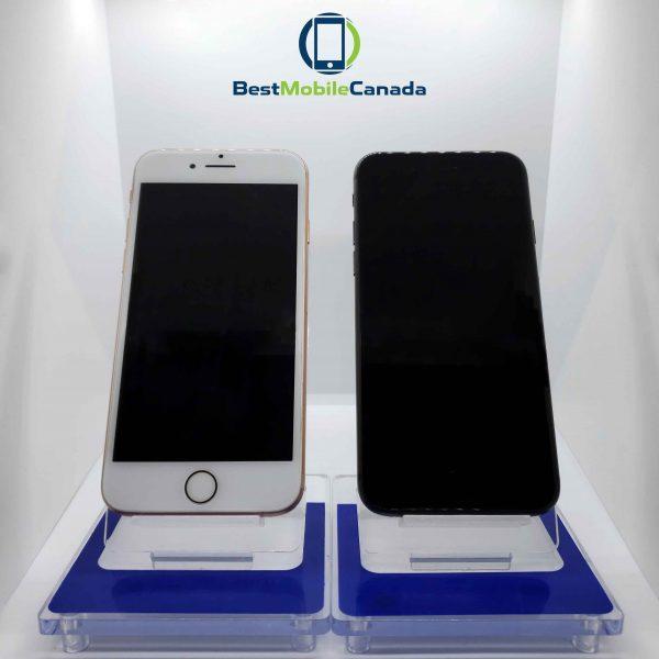 iPhone 8 (Front) usagé