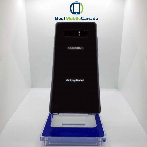 Samsung Note 8 (Back) usagé
