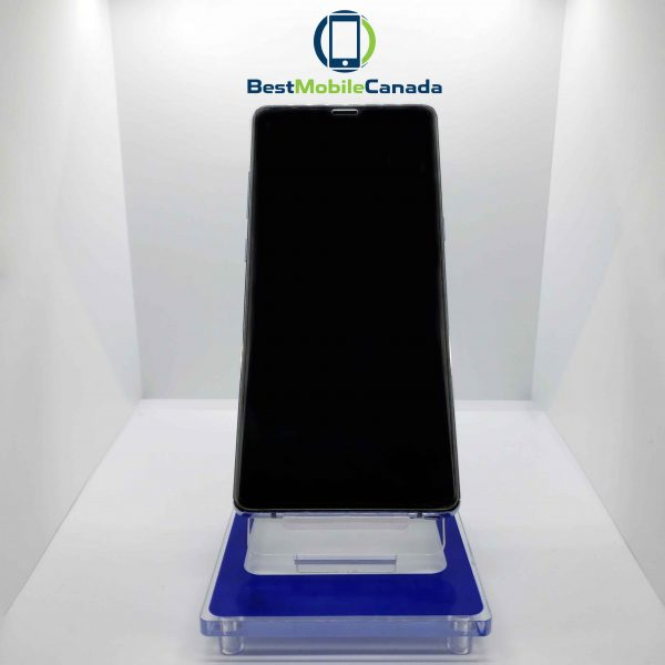 Samsung Note 8 (Front) usagé