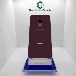 Samsung S9 (Back) usagé