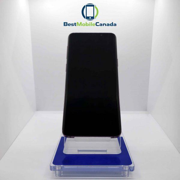Samsung S9 (Front) usagé