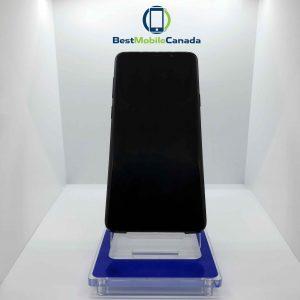 Samsung S9 Plus (Front) usagé