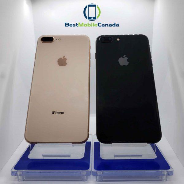 iPhone 8 Plus (Back) usagé