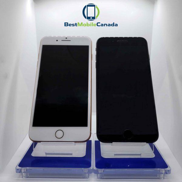 iPhone 8 Plus (Front) usagé