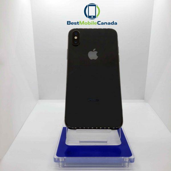 iPhone X (Back) usagé
