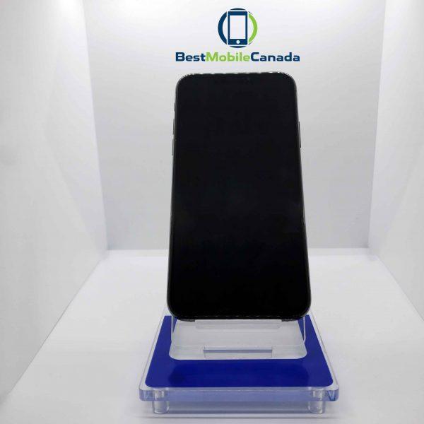 iPhone X (Front) usagé