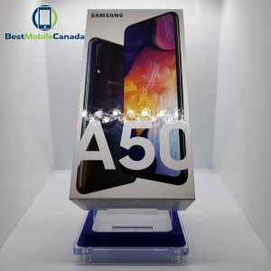 Samsung A50 (Front) Neuf