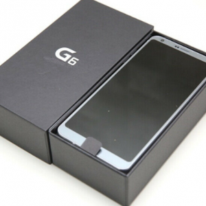 LG G6 Brand New